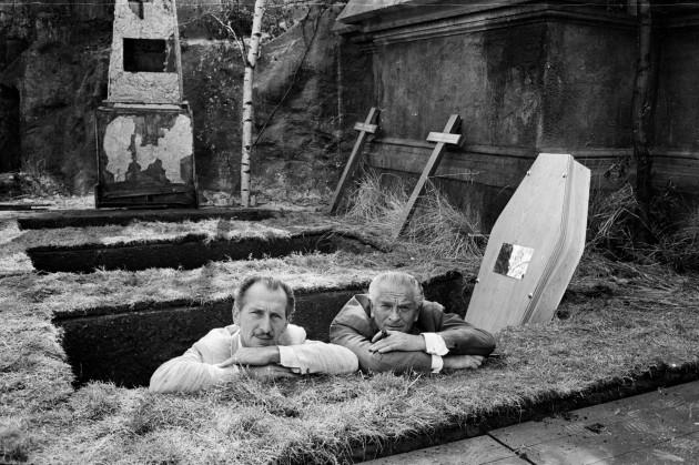 Gravediggers