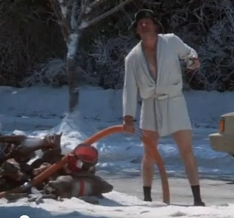 """Best Holiday Scenes From """"Christmas Vacation"""" [VIDEO]"""