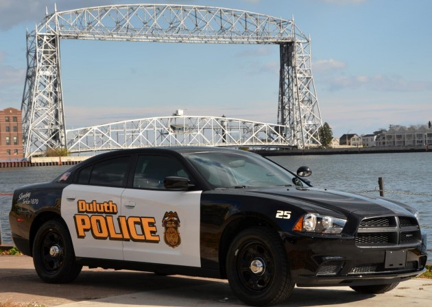 duluth police department