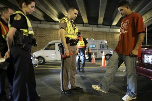 dwi enforcement enhanced