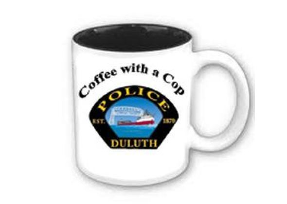 Coffee with a Cop-Duluth