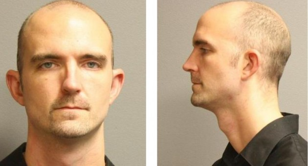 Duluth Police Department's Wanted Property Crimes Person of the Week