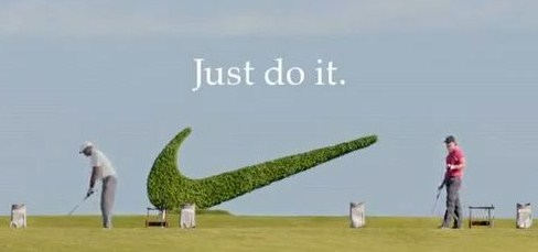 nike commercial with tiger woods and rory mcilroy