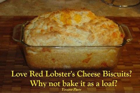 cheesy bread loaf