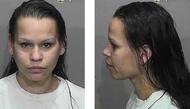 property crimes person of the week