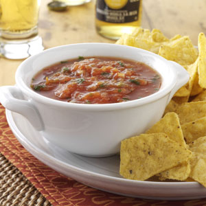 taste of home slow cooked salsa recipe