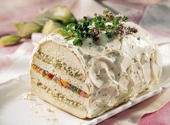 Betty Crocker Sandwich Loaf