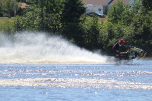 Superior Watercross Shootout