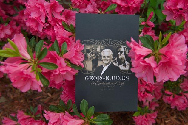 Celebration of George Jones' Life