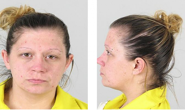 DPD property crimes person of week