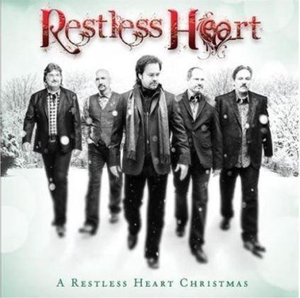 restless heart on ebay