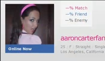 Cnn online dating