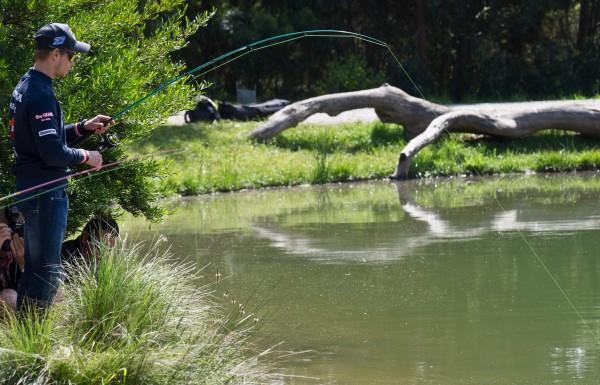 вип озеро рыбалка