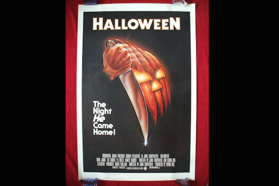 4 Completely Baffling Things About The Halloween Movie Series