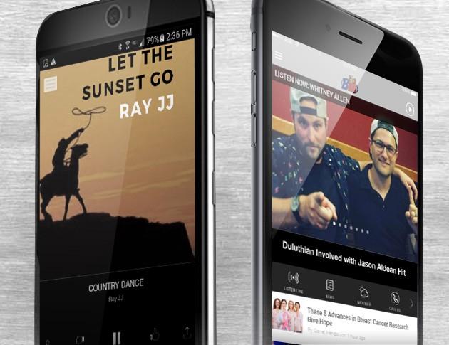 KKCB Mobile App