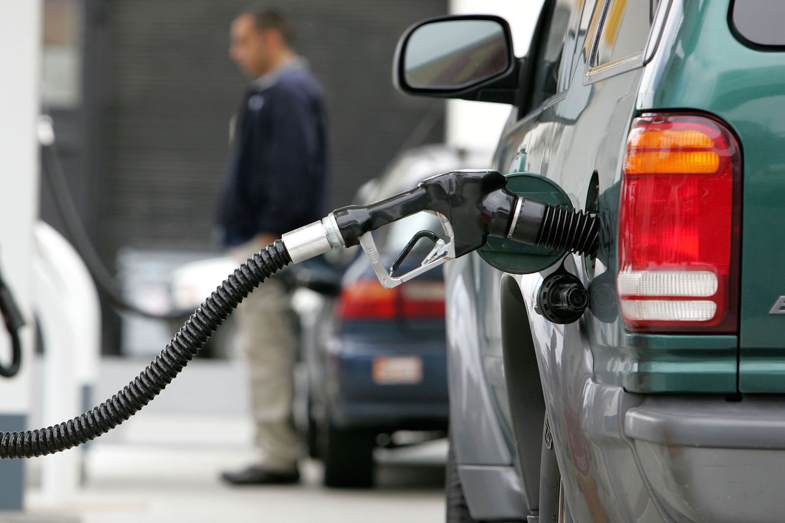 Gas Prices Rise On Record High Oil Costs