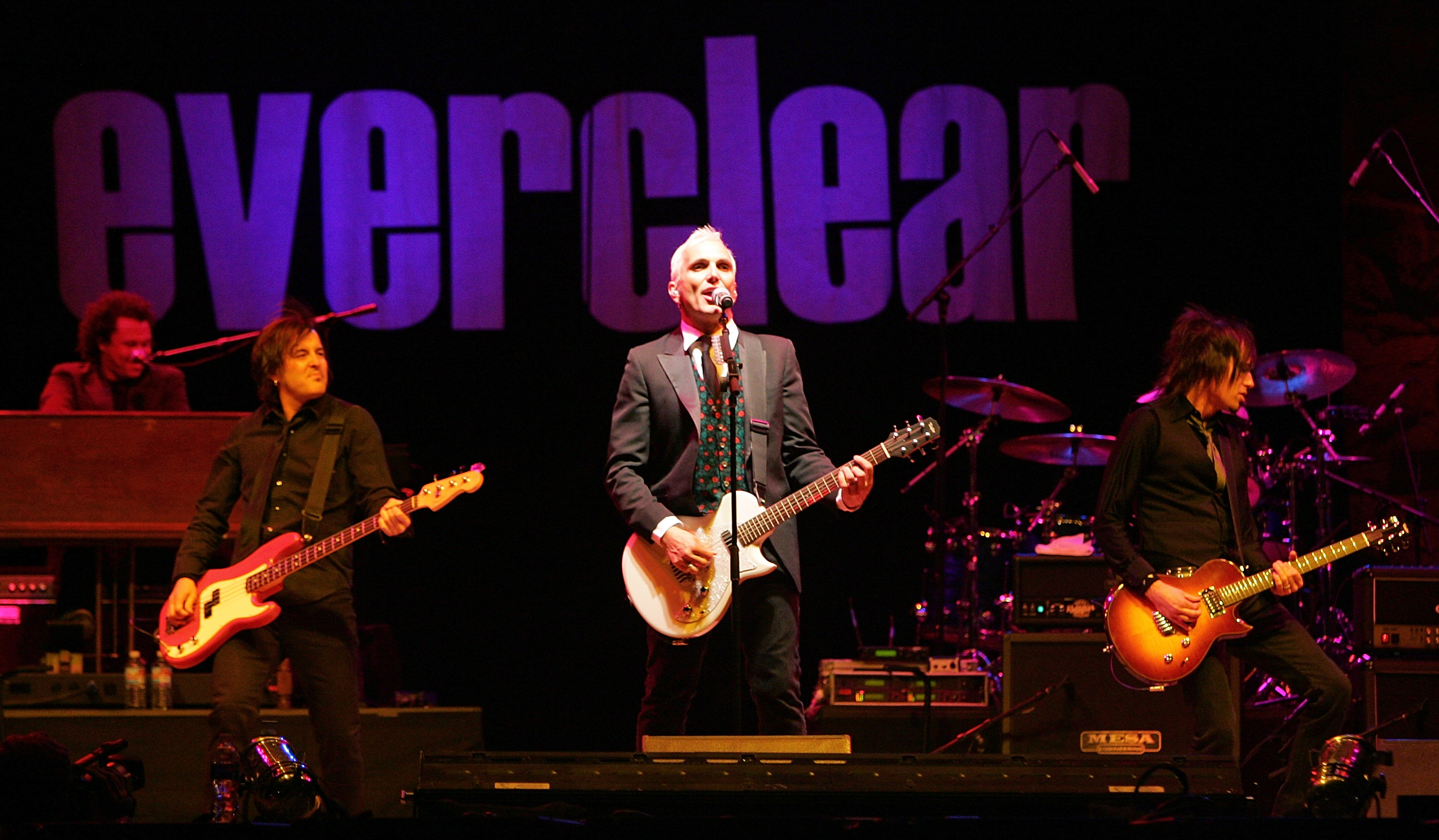 "Everclear Launches ""The Vegas Years"""